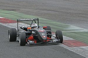 Formula Abarth - Italia Ultime notizie Piero Longhi scatenato: vince anche Gara 2