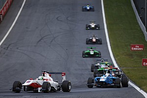 GP3 Preview Hungaroring is the next challenge for the GP3 series