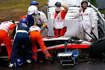Emergono nuovi dati sull'incidente di Jules Bianchi