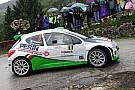 Pierre Campana al Sanremo con Power Car Team
