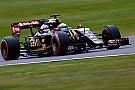 Lotus, mancavano le gomme prima della FP1!