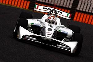 Super Formula Ultime notizie Caldarelli costretto al ritiro ad Autopolis