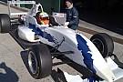 Tomcat Racing in pista a Misano con Pellitteri