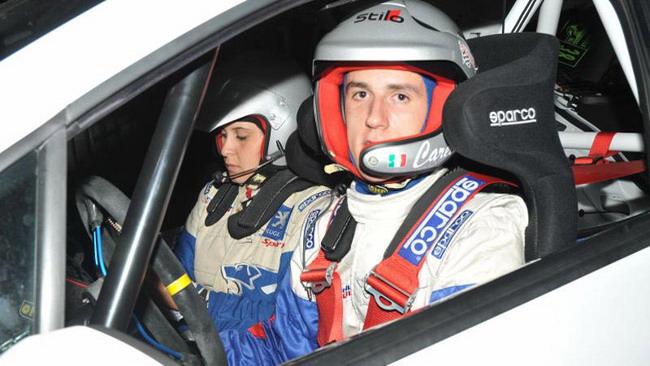 Andrea Carella si lega al Power Car Team