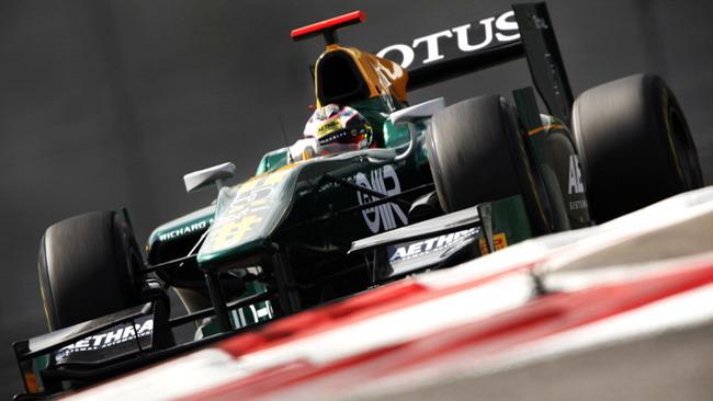 Abu Dhabi, Day 4: Bianchi chiude i test in vetta