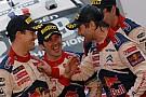 Loeb e Sordo in coppia su una Porsche a Barcellona