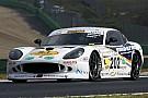 Happy Racer promuove la Ginetta GT4 in pista