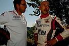 Basso passa al comando dopo la Ronde