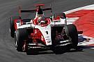Bianchi conquista la pole position a Monza