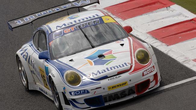 Porsche a segno in gara 1 con Narac-Pilet