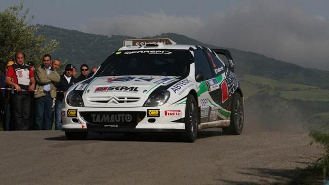 Il Rally della Marca riapre il duello Re-Pedersoli