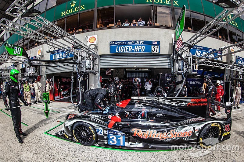 """Motorsport.com and Tequila Patrón ESM to debut  """"Vitesse Extreme – Le Mans"""""""