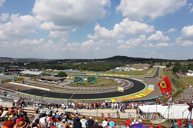 Накануне Гран При Венгрии: пять актуальных вопросов