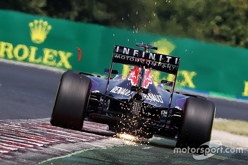 "Ricciardo confident he can ""nail"" Vettel in race"