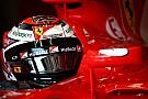 Räikkönen espère profiter du côté propre de la piste au départ