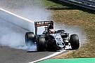 Force India: У аварий Переса и Хюлькенберга одна причина