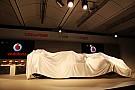 مكلارن تُطلق سيارتها الجديدة «أم.بي4-30» في 29 يناير/كانون الثاني