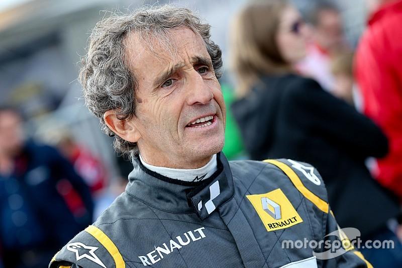 """Prost """"frustrado"""" por la recepción de los fans de los nuevos motores"""