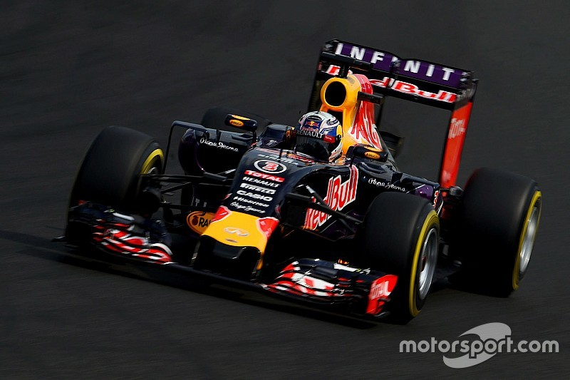 ff5bbcdaccc Horner  Ricciardo was on victory charge in Hungary