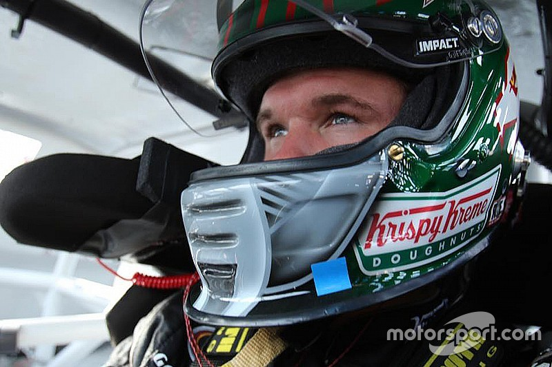 Gaulding joins Kyle Busch Motorsports for three Truck races