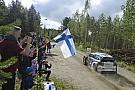 ES17 & 18 - Latvala prend une option sur la victoire