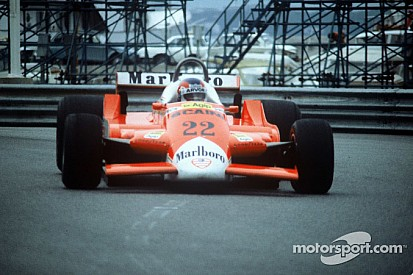 August 1st, 1980: The day we lost Patrick Depailler