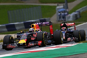 Formula 1 Breaking news GPDA fan survey exclusive: Red Bull is most dominant F1 brand