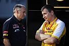 Тост: Похоже, в Renault решили купить другую команду