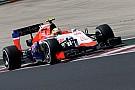 Bilan mi-saison - Roberto Merhi sur une pente ascendante