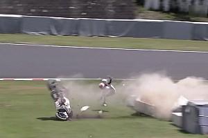Bike Actualités Mauvaise nouvelle pour Casey Stoner, qui doit être opéré