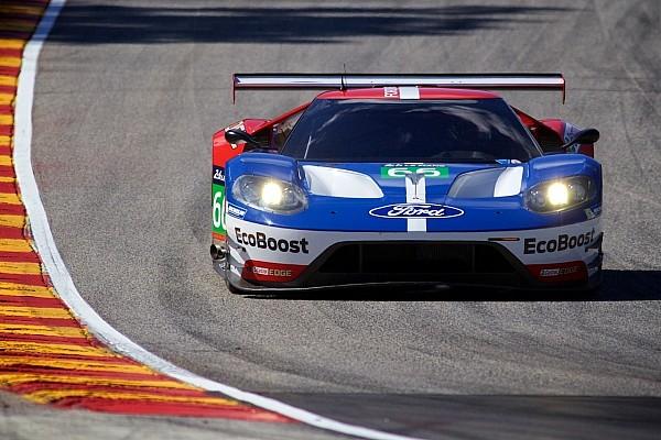Chefe de projeto do novo Ford GT mostra empolgação com primeiros testes