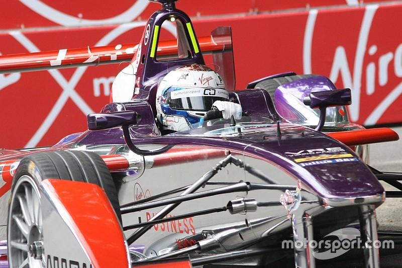 DS Virgin Racing fait signer Bird et Vergne