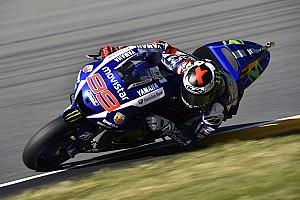 MotoGP Résumé d'essais libres EL1 - Lorenzo ressort le marteau