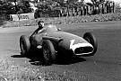 Juan Manuel Fangio's corpse is exhumed in Argentina