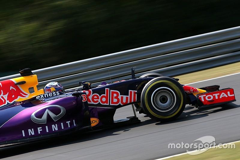 Ricciardo va faire une démonstration en Australie