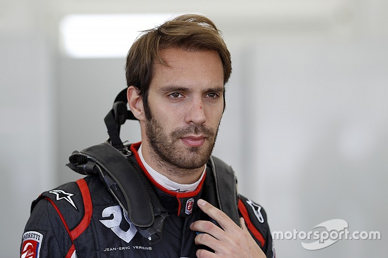 Ufficiale: Vergne passa alla DS Virgin Racing