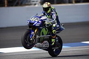 MotoGP Resultados Rossi sigue en la cima del campeonato