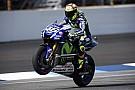 Rossi sigue en la cima del campeonato