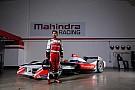 Heidfeld será companheiro de Bruno Senna na Mahindra