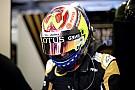 Maldonado cree que merece estar en la F1