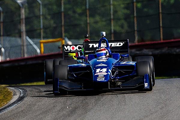 Carlin стремится в IndyCar