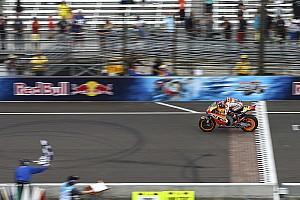 MotoGP Análisis Sólo un ganador