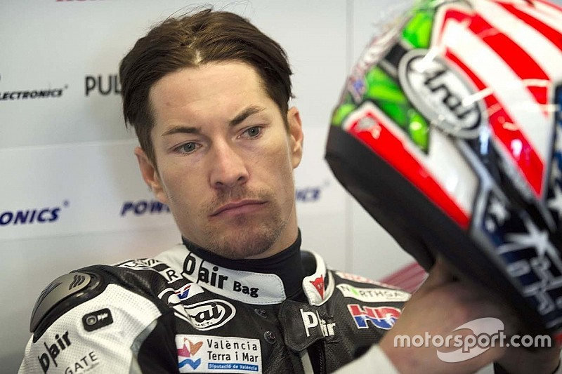 "Nicky Hayden: ""I'm not ready to quit MotoGP yet"""