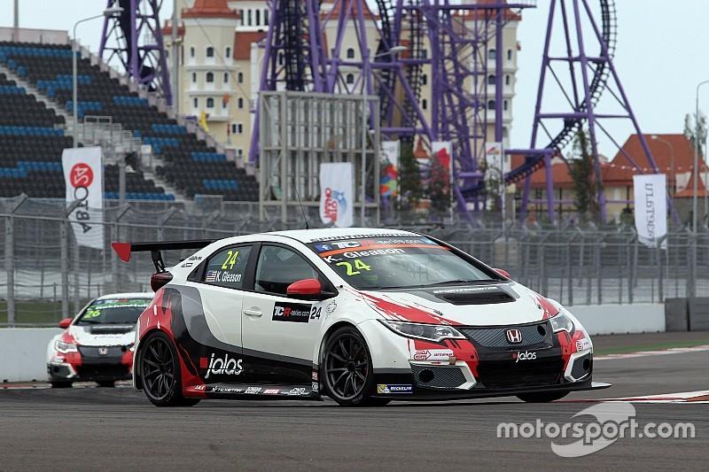 Pronte le prime due Honda Civic per la TCR Asia Series