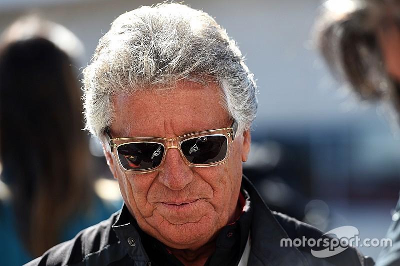 Por boa relação interna, Andretti espera que Ferrari mantenha Kimi