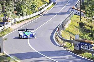CIVM Ultime notizie Tante novità per l'edizione 2015 del Trofeo Luigi Fagioli