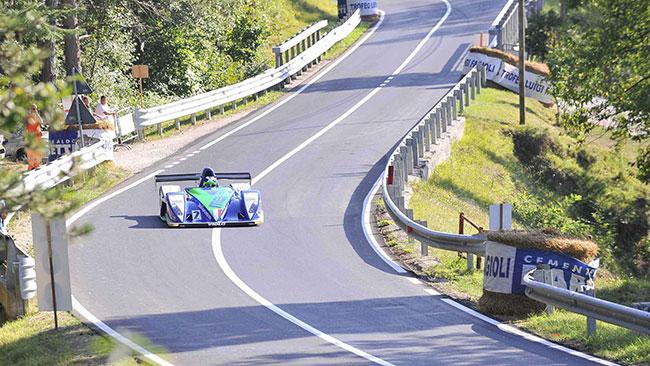 Tante novità per l'edizione 2015 del Trofeo Luigi Fagioli