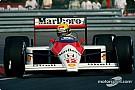 Ayrton Senna aparece en la nueva publicidad de Honda