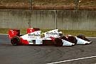 Prost y Senna: ¿Podrían haber unido fuerzas los dos implacables rivales?