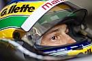 Bruno Senna mentor auprès des pilotes McLaren P1